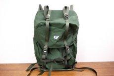 画像1: Backpackスウェーデン軍 バックパック リュックサック フレーム付き (1)