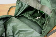 画像6: Backpackスウェーデン軍 バックパック リュックサック フレーム付き (6)
