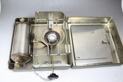 画像1: Cooker No12/英国軍  バーナー クッカー No.12 British Army イギリス