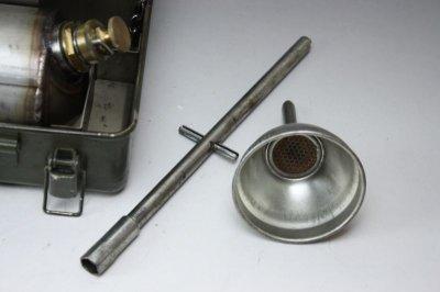 画像3: Cooker No12/英国軍 バーナー クッカー No.12 British Army イギリス