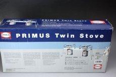 画像8: Primus Twin Stove Sweden/プリムス ツーバーナー【未使用品】 (8)