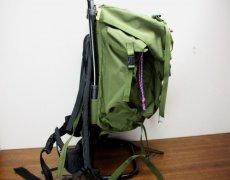 画像3: Haglofs Backpack Skarja Exklusiv ホグロフス バックパック / スウェーデン (3)