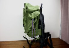 画像4: Haglofs Backpack Skarja Exklusiv ホグロフス バックパック / スウェーデン (4)