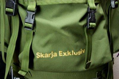 画像2: Haglofs Backpack Skarja Exklusiv ホグロフス バックパック / スウェーデン