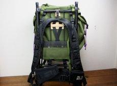 画像5: Haglofs Backpack Skarja Exklusiv ホグロフス バックパック / スウェーデン (5)