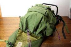 画像9: Haglofs Backpack Skarja Exklusiv ホグロフス バックパック / スウェーデン (9)