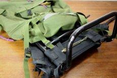 画像11: Haglofs Backpack Skarja Exklusiv ホグロフス バックパック / スウェーデン (11)