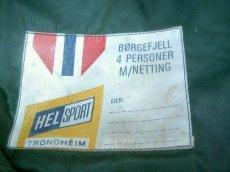 画像5: HELSport TRONDHEIM  ヘルスポート テント/ノルウェー (5)