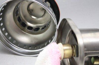 画像3: Optimus 200 kerosene lantern Sweden/オプティマス ランタン