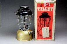 画像1: Tilley X246B ティリーランタン テリー ゴールド  イギリス (1)