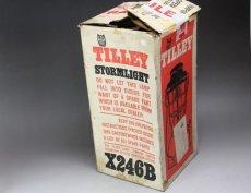 画像20: Tilley X246B ティリーランタン テリー ゴールド  イギリス (20)