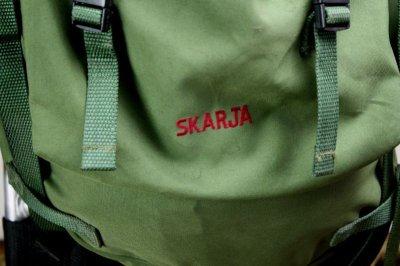 画像2: Haglofs Backpack Skarja ホグロフス バックパック / スウェーデン