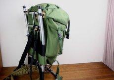 画像7: Haglofs Backpack Skarja ホグロフス バックパック / スウェーデン (7)