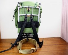 画像10: Haglofs Backpack Skarja ホグロフス バックパック / スウェーデン (10)