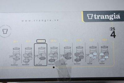 画像1: Trangia Cookset トランギアストームクッカー未使用/Sweden