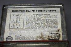 画像16: MONITOR No.17B TOURING 英国製 モニターツーリングイギリス (16)