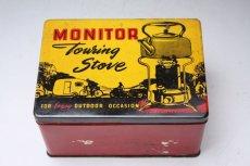 画像9: MONITOR No.17B TOURING 英国製 モニターツーリングイギリス (9)