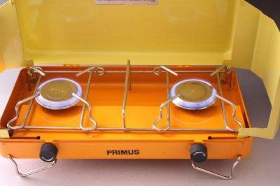 画像3: Primus 2396   Sweden/プリムス Wバーナー