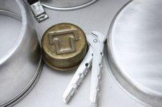 画像6: Trangia NO.25-1 Cookset  トランギアストームクッカー/Sweden (6)