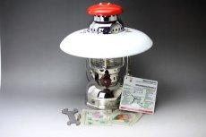 画像1: Optimus1200 kerosene lantern Sweden/オプティマス ランタン未使用 (1)