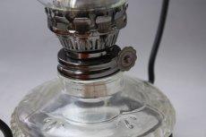 画像9: Antique oil lamp Sweden/スウェーデン アンティーク ランプ (9)