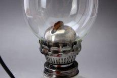 画像7: Antique oil lamp Sweden/スウェーデン アンティーク ランプ (7)
