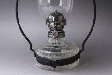 画像6: Antique oil lamp Sweden/スウェーデン アンティーク ランプ (6)