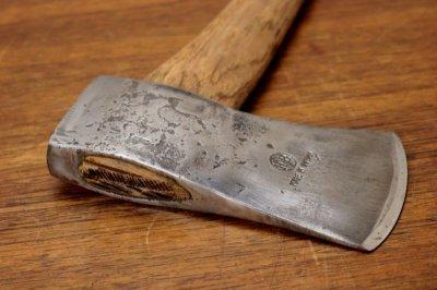 画像3: HULTS BRUK SWEDENスウェーデン 手鍛造 斧