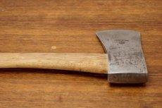 画像3: HULTS BRUK SWEDENスウェーデン 手鍛造 斧  (3)