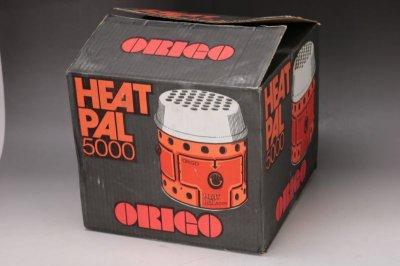 画像1: Origo Heat-Pal オリゴ ヒートパル5000 未使用 /Sweden