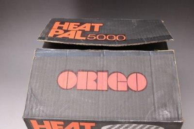 画像2: Origo Heat-Pal オリゴ ヒートパル5000 未使用 /Sweden