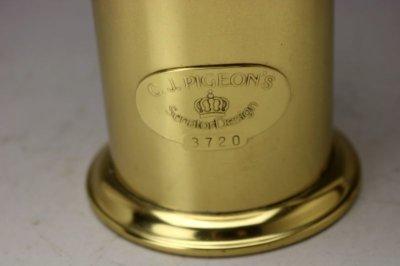 画像1: C.J.PIGEONS Senator Design 3720 オイルランプ /フランス