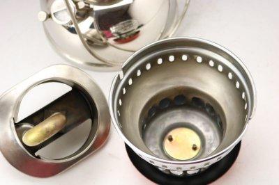 画像3: Optimus1200 kerosene lantern Sweden/オプティマス ランタン
