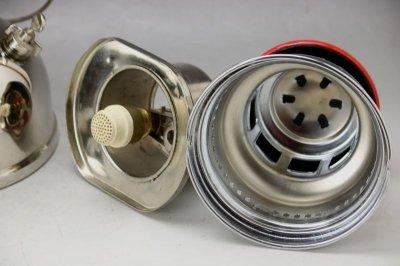 画像1: Optimus 1350 未使用 kerosene lantern Sweden/オプティマス 350Cp ランタン