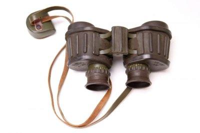画像3: CARL ZEISS /カールツァイス スウェーデン軍用双眼鏡