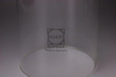 画像1: Primusランタン用グローブ ホヤガラス SCHOTT オプティマス1020 クラス