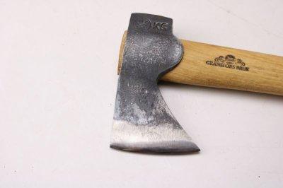 画像1: Gransfors Bruk グレンスフォシュ スモール Small Hatchet 斧 SWEDEN