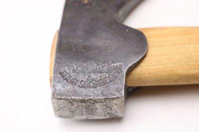画像3: Gransfors Bruk グレンスフォシュ スモール Small Hatchet 斧 SWEDEN