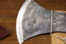 画像8: Gransfors グレンスフォシュ ダブルビット 斧 Throwing Axe SWEDEN (8)