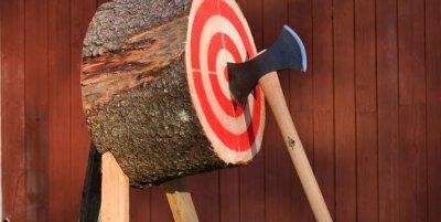 画像3: Gransfors グレンスフォシュ ダブルビット 斧 Throwing Axe SWEDEN