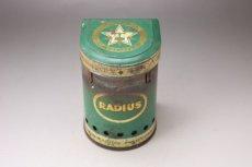 画像11: Radius 42 Burner Sweden/ラディウス42 (11)