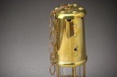 画像8: BRITISH COAL MINING COMPANY WALES U.K LAMP (8)
