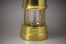 画像3: BRITISH COAL MINING COMPANY WALES U.K LAMP (3)