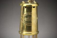 画像2: BRITISH COAL MINING COMPANY WALES U.K LAMP (2)