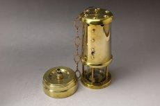 画像9: BRITISH COAL MINING COMPANY WALES U.K LAMP (9)