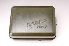 画像9: Radius43 バーナー軍用/Sweden (9)
