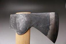 画像9: Gransfors グレンスフォシュ ブルーク ワイルドライフ 斧 SWEDEN (9)