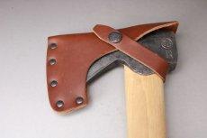画像2: Gransfors グレンスフォシュ ブルーク ワイルドライフ 斧 SWEDEN (2)