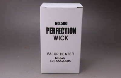 画像3: PERFECTION VALOR WICK 500/パーフェクション500 替芯 3個セット キャリア付き