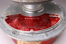 画像12: Therm'x PORTABLE SAFETY-HEATER FRANCE キャタリック ヒーター フランス (12)
